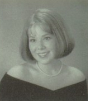 photo of Michelle Bowles Weston